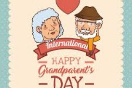 《祖父母節》