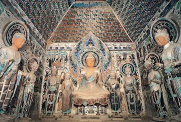 【神傳文化】源自信仰的藝術寶庫——敦煌石窟